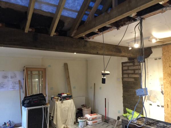 Loft Conversions Abingdon