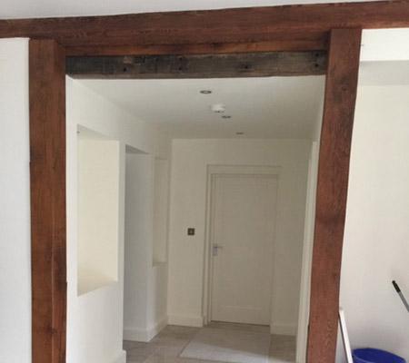 renovations service
